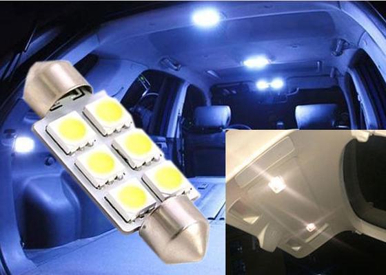 bombillas llevadas del coche