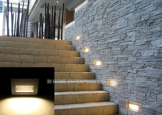 Empotrar luces de pared Led