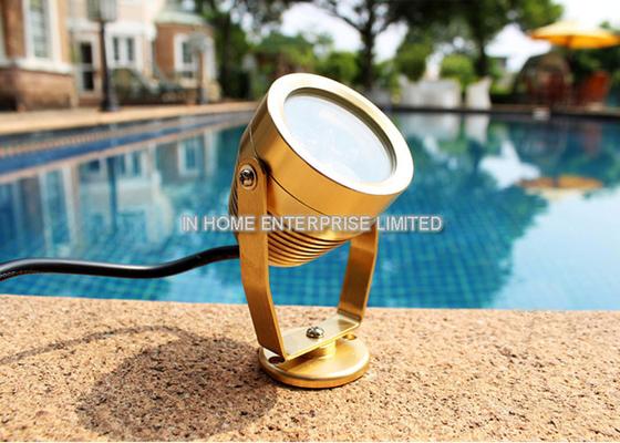 Luces al aire libre del jardín del LED